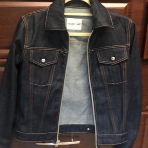 Helmut Lang Denim Jacket Brand New with tags